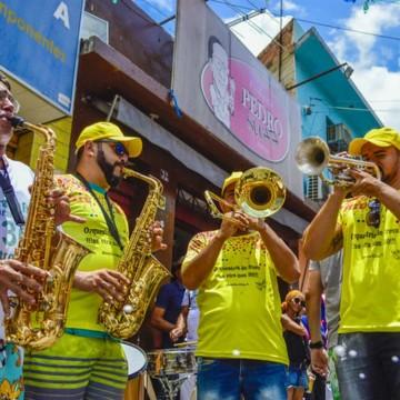 Auxílio para artistas do Carnaval é aprovado em segundo turno