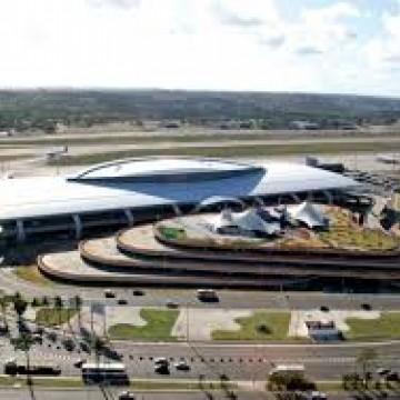 Aeroporto do Recife registrou fluxo de passageiros superior a 5 milhões