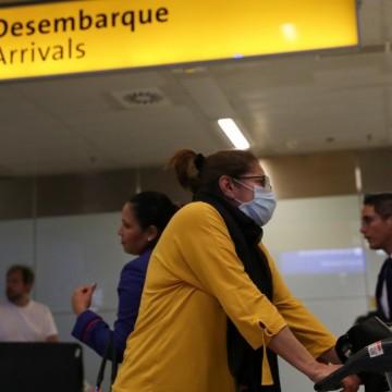 Brasileiros vindos do exterior denunciam falta de fiscalização na entrada de volta ao Brasil