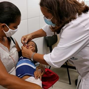 PCR prorroga horário estendido de unidades de saúde para vacinação