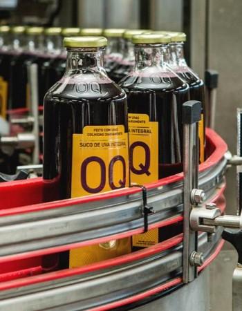 Produção de suco de frutas cresce no Sertão