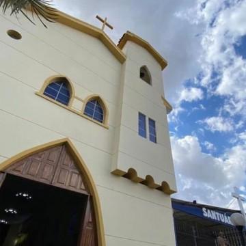 Paróquia São José, em Caruaru, prepara programação de Natal