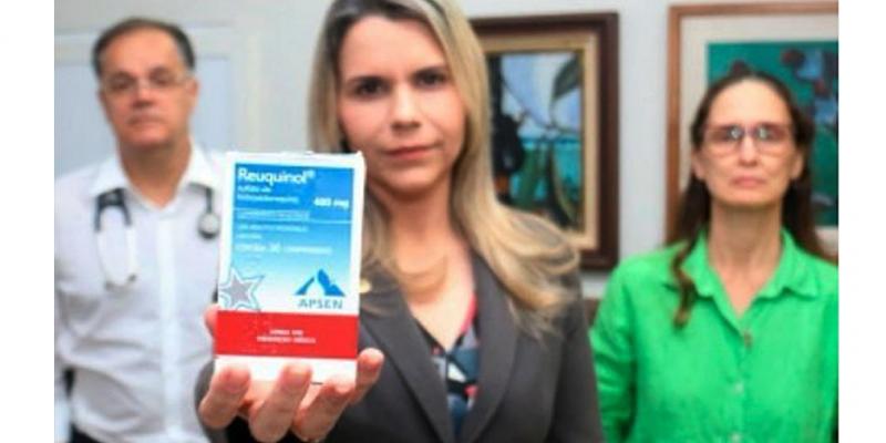 Na última semana, Clarissa Tércio protocolou no Supremo Tribunal de Justiça (STJ) um habeas corpus coletivo solicitando o cancelamento do rodízio de veículos estabelecido pelo governo de Pernambuco