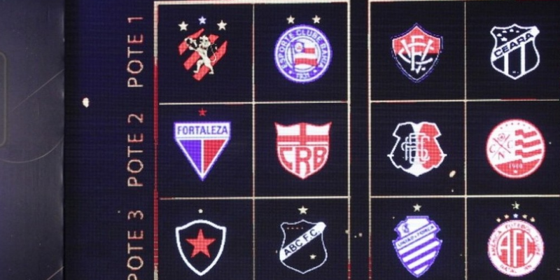 O Náutico estreia contra o River-PI nos Aflitos no dia 23 de janeiro; Santa Cruz recebe o Bahia no dia 25, e na mesma data, o Sport encara o CSA, em Alagoas