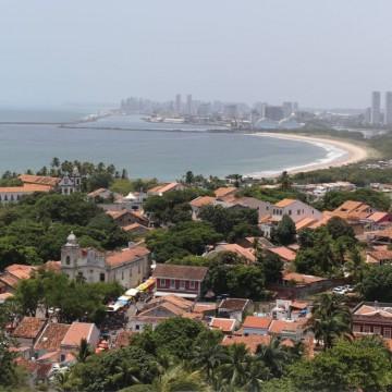 Cidades irmãs, Olinda e Recife completam 486 e 484 anos