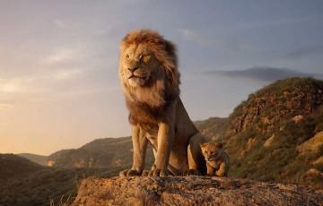 O Rei Leão ultrapassa primeiro Vingadores e se torna sétima maior bilheteria do cinema