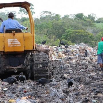 Último lixão do Grande Recife está próximo de ser fechado