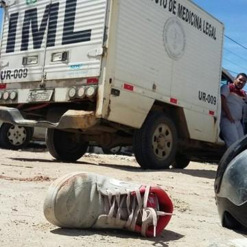 Estudo aponta que Vitória de Santo Antão e Cabo de Santo Agostinho estão entre as 20 cidades mais violentas do Brasil