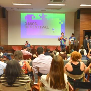 Mais de 300 atividades gratuitas serão oferecidas no Festival REC'n'Play