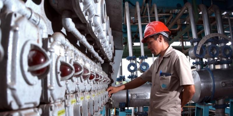 Apesar do resultado desfavorável, o desempenho da indústria pernambucana foi melhor do que o da região nordeste como um todo, que registrou retração de -2,6%