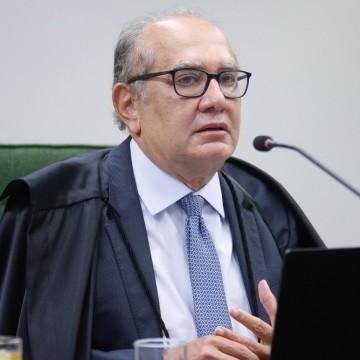 Ministro do STF, Gilmar Mendes, visita Porto Digital