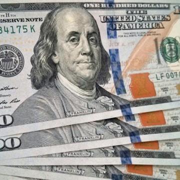 Dólar chega a R$ 5 nesta quinta-feira