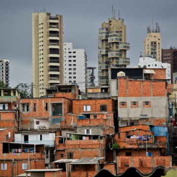 O Brasil dos Contrastes de 2019