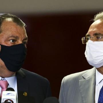 CPI da Pandemia muda conduta na classificação de documento sigiloso