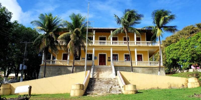 O Palácio de São Miguel, na ilha, e o Escritório de Apoio, no Recife, estavam realizando atendimento remoto desde o início da pandemia da Covid-19 em Pernambuco