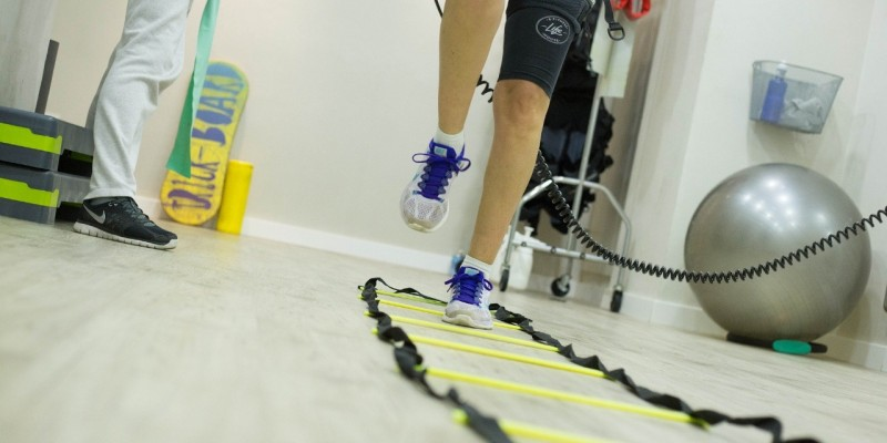 À importância da fisioterapia para a recuperação dos pacientes