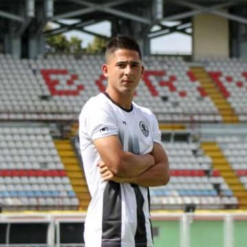 Náutico está monitorando atacante Guillermo Paiva, jogador do Olimpia