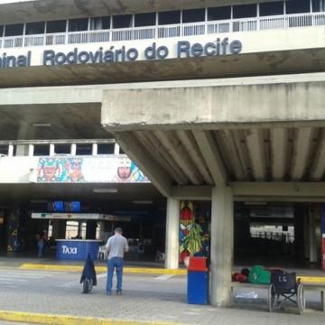 Fluxo de viagens aumenta no TIP durante feriado da proclamação da república