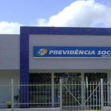 Agências do INSS retomam o atendimento no Recife
