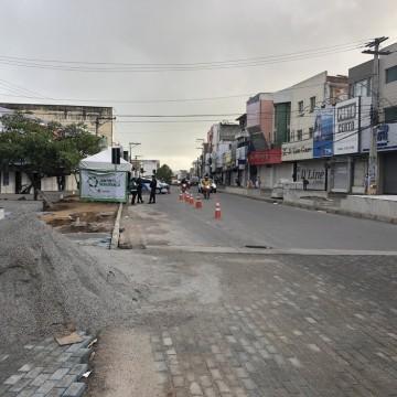 Panorama dos casos da Covid-19 após oito dias do isolamento mais rígido em Caruaru e Bezerros