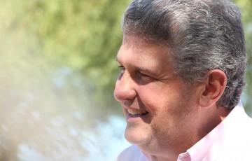 Ex-prefeito exalta em palestra as potencialidades de Petrolina