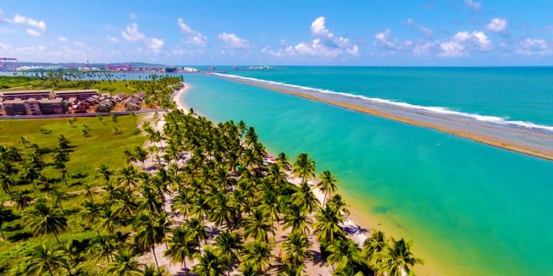 As praias da região irão receber equipes e estruturas de outros países, com o objetivo de capacitar a equipe técnica para que possa ser desenvolvido um trabalho qualificado na linha da preservação ambiental do município