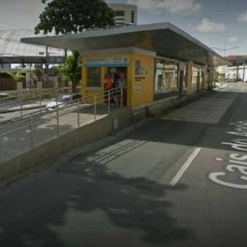 Após investimento de 240 mil, estação do BRT volta a funcionar