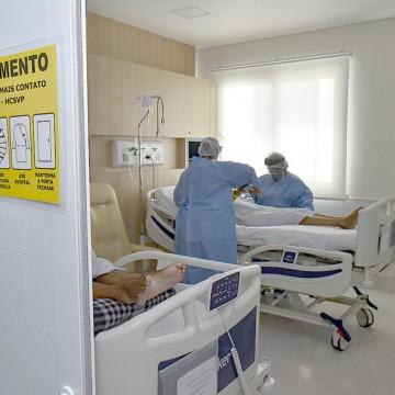 Pernambuco tem redução na demanda por leitos de UTI e menor média móvel de mortes do Brasil