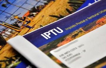 TCE suspende antecipação do IPTU de 2021 da Prefeitura do Recife