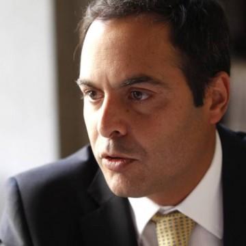 Em Brasília, Paulo Câmara defende que redução do ICMS seja discutida na Reforma Tributária