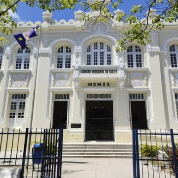 Câmara dos Vereadores do Recife vota mudanças na previdência dos servidores municipais