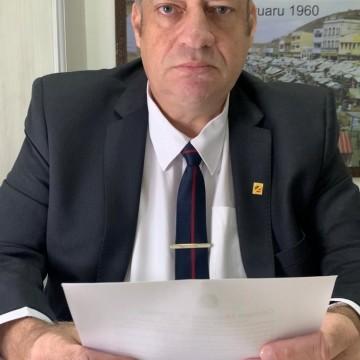 Vereador de Caruaru requer a inclusão dos sacerdotes de todas as Religiões, no grupo prioritário de vacinação