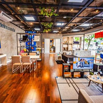 Pernambuco recebe instalações da MadeiraMadeira, e-commerce de móveis