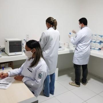 Serra Talhada ganha Laboratório para diagnóstico dos vírus do HIV e hepatite C