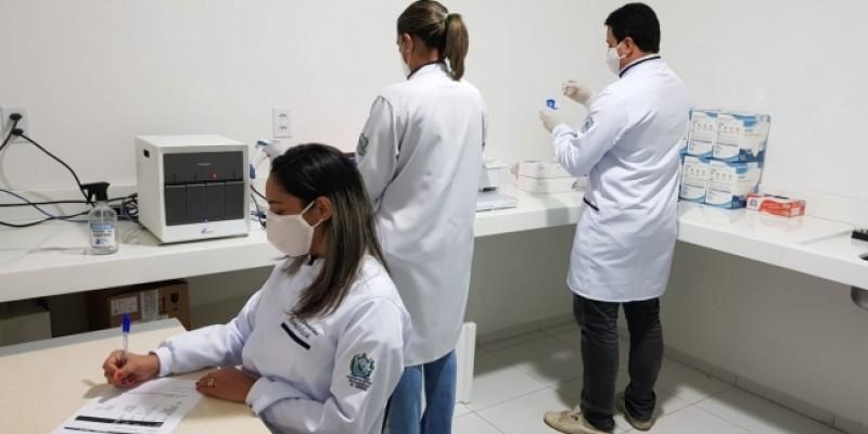 Além da cidade, o laboratório deve beneficiar os municípios de Petrolina, Ouricuri, Araripina e Salgueiro