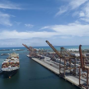 Suape contrata Porto Digital para soluções tecnológicas