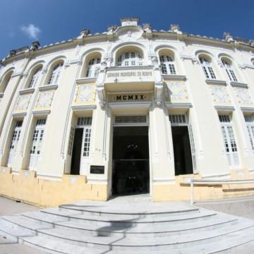 Recife elege os 39 vereadores para o mandato 2021-2024