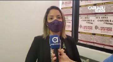 CONHEÇA ATUAL REALIDADE DO DISK DENÚNCIA AGRESTE
