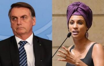 Promotora do MP do RJ afirma que porteiro mentiu ao citar Bolsonaro em depoimento