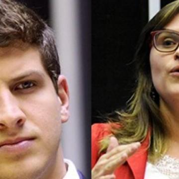 Disputa será polarizada entre João Campos e Marília Arraes, aponta especialista
