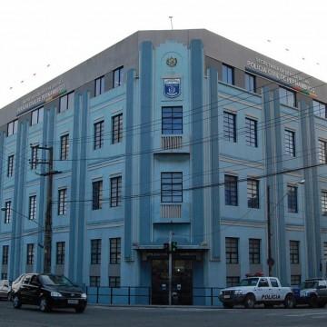 Integrante de grupo de extermínio do RJ é preso em Tamandaré