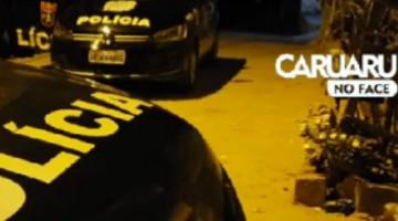 Homem é assassinado na Vila Campos em Caruaru
