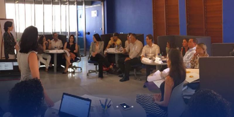 As inovações nesta escola diferenciada passam por uma inovadora plataforma de atividades e pela mudança de endereço para o Porto Digital