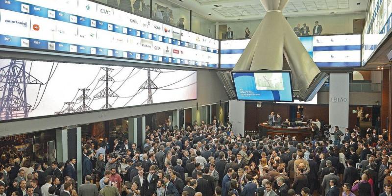 Índice da B3, a bolsa de valores brasileira, acumula alta de 3% no ano