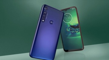 O que esperar do Moto G8 Plus?