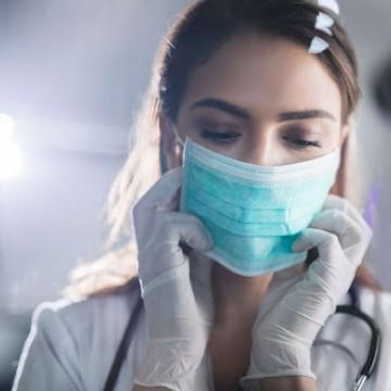 Falta de equipamentos de proteção aos médicos preocupa o Simepe