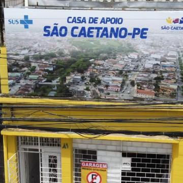 São Caetano-PE inaugura Casa de Apoio para pacientes em tratamento no Recife