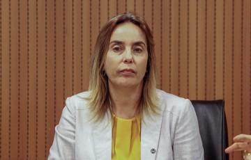 Presidente do PSDB recebe candidatos a prefeito