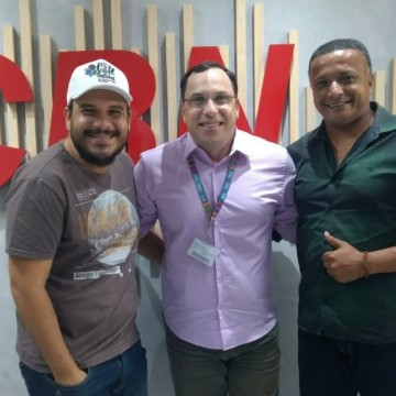 Panorama CBN debate sobre o poder econômico das cidades do Agreste
