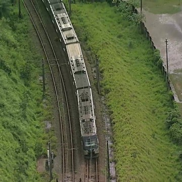 Ramal Jaboatão da Linha Centro do Metrô fica sem funcionar